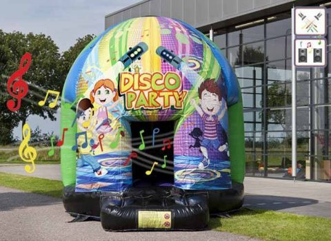hoppeborg disco