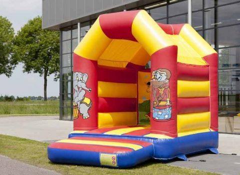hoppeborg cirkus medium