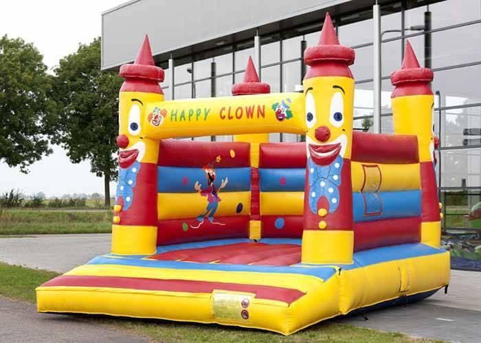 Hoppeborg happy-clown