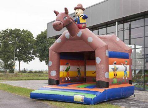 Hoppeborg cowboy
