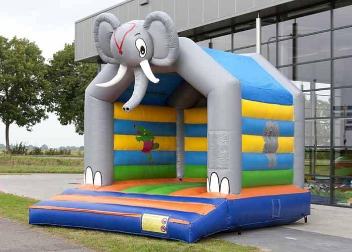 Hoppeborg elefant