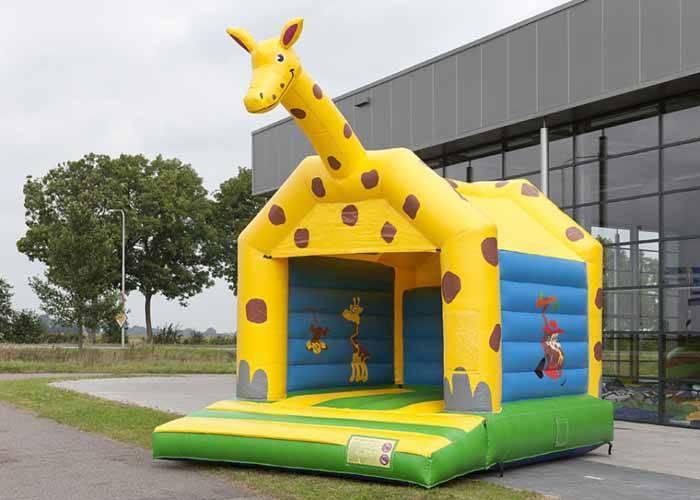 Hoppeborg giraf