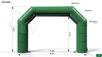 målportal grøn